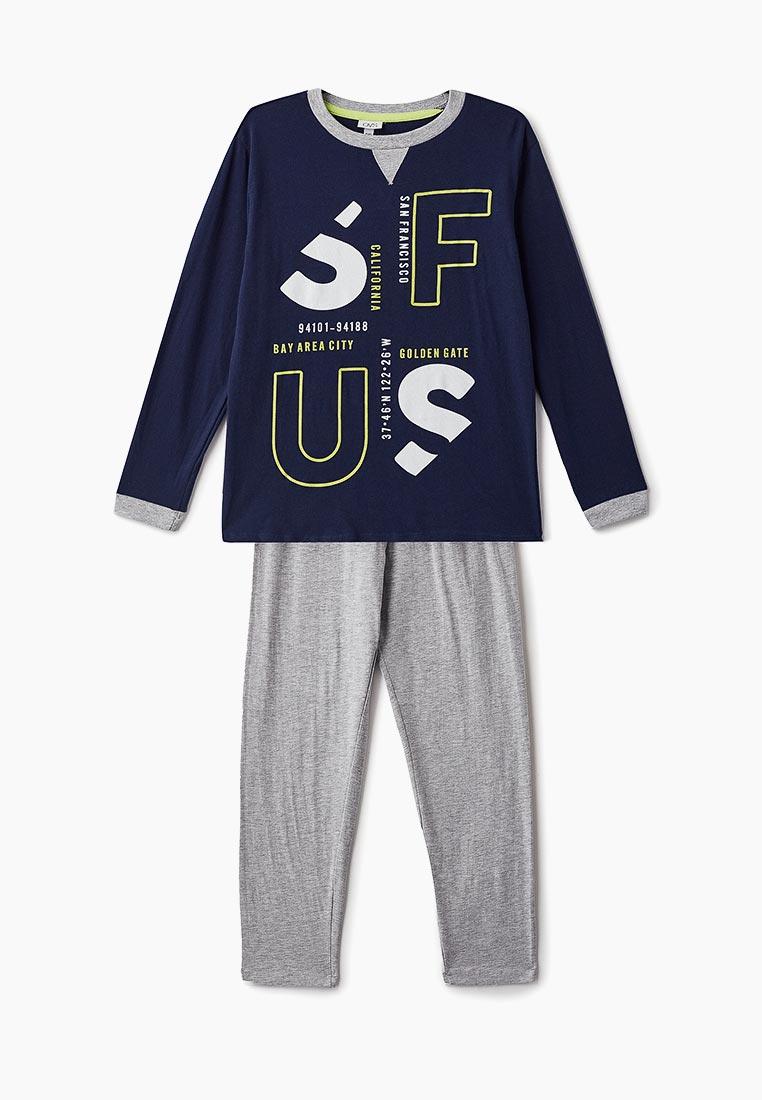 Пижамы для мальчиков OVS 291324