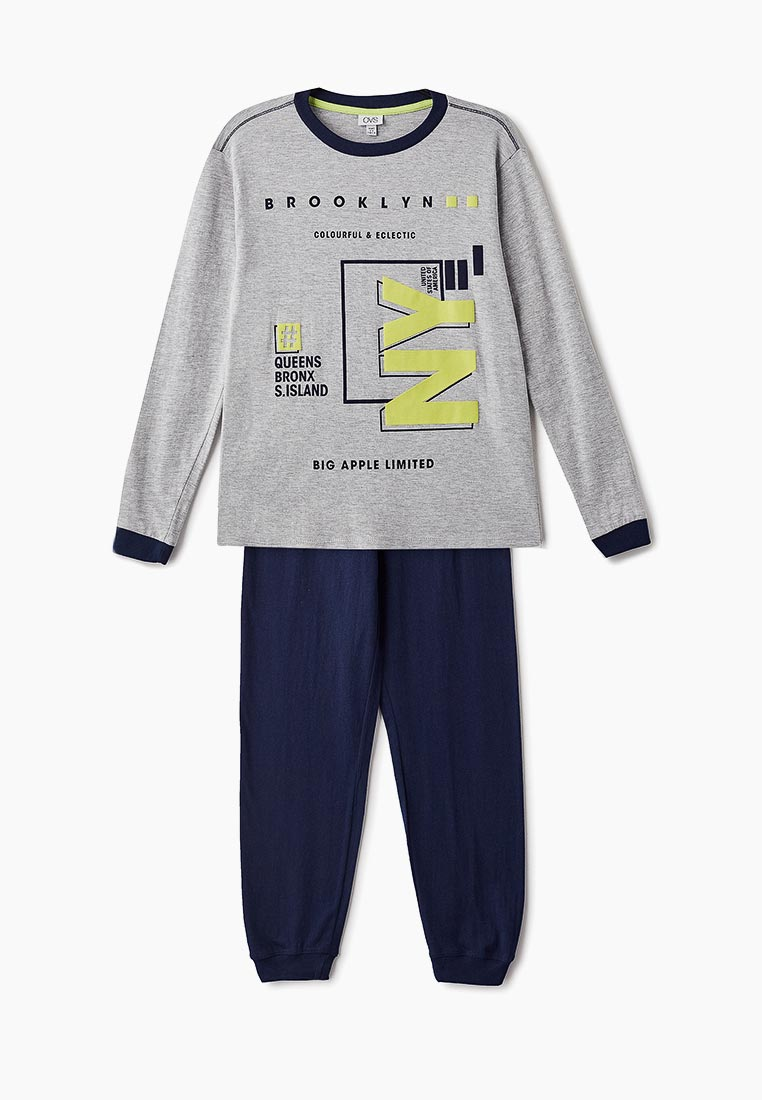 Пижамы для мальчиков OVS 291349