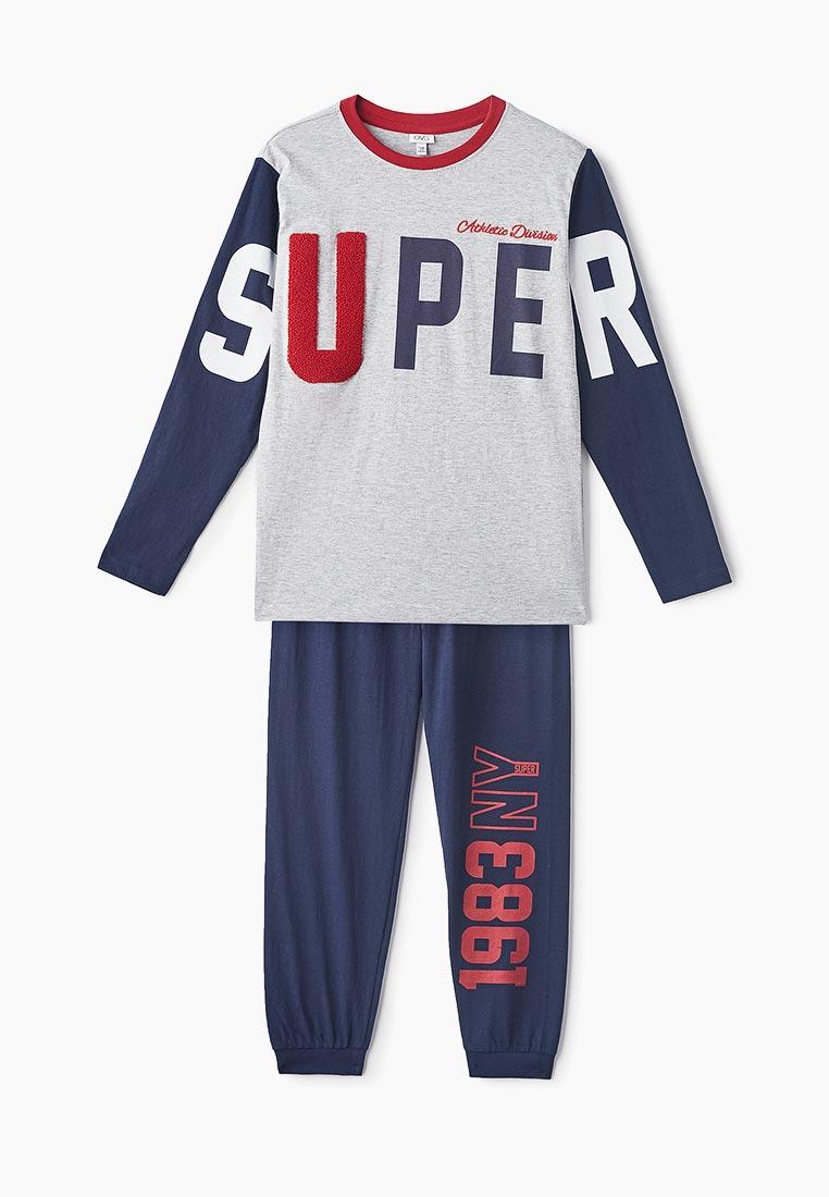 Пижамы для мальчиков OVS 329441