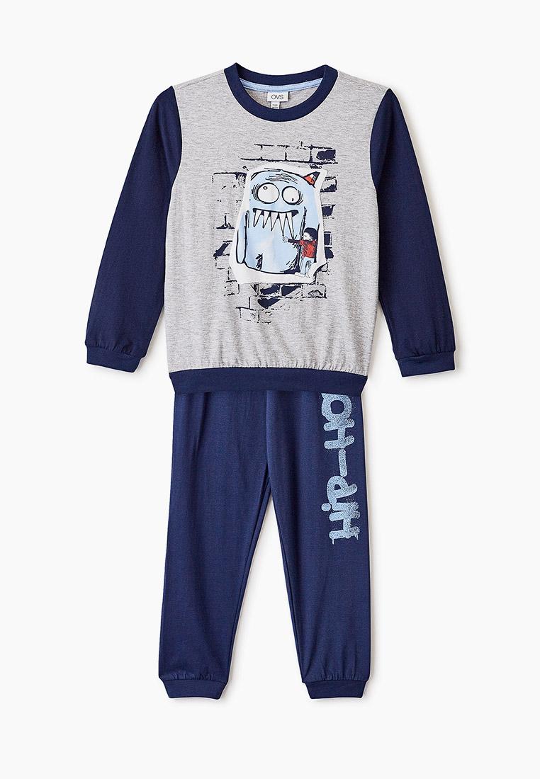 Пижамы для мальчиков OVS 588545