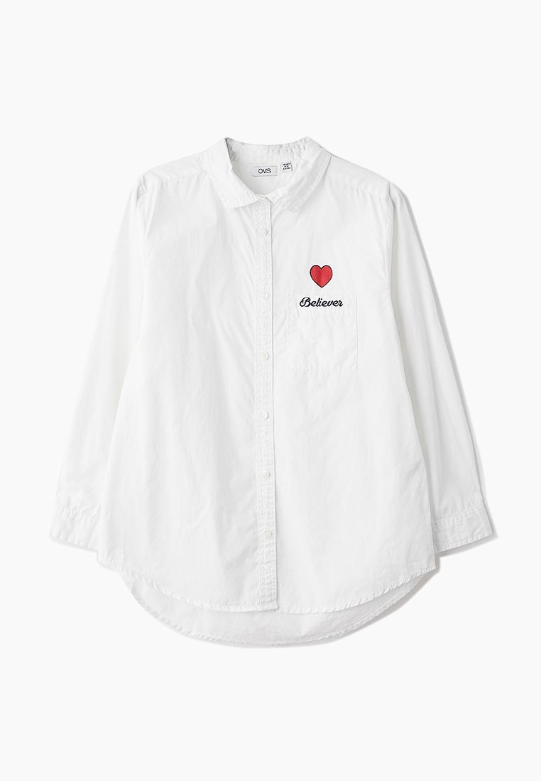 Рубашка OVS 278308