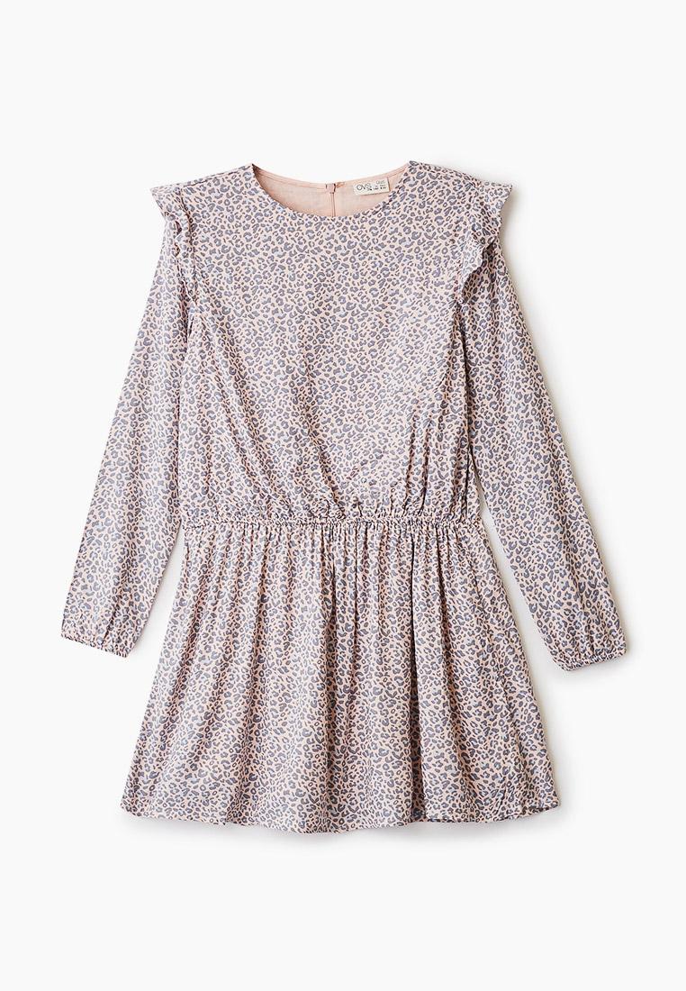Повседневное платье OVS 600145