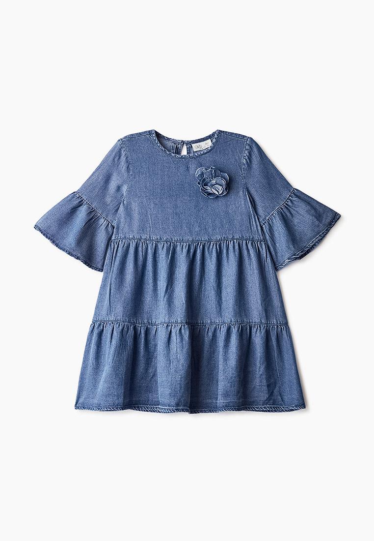 Повседневное платье OVS 775080