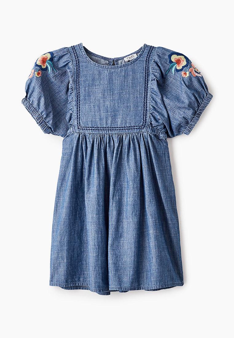 Повседневное платье OVS 789409