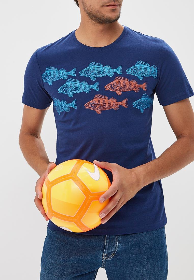 Футболка с коротким рукавом OVS 250875