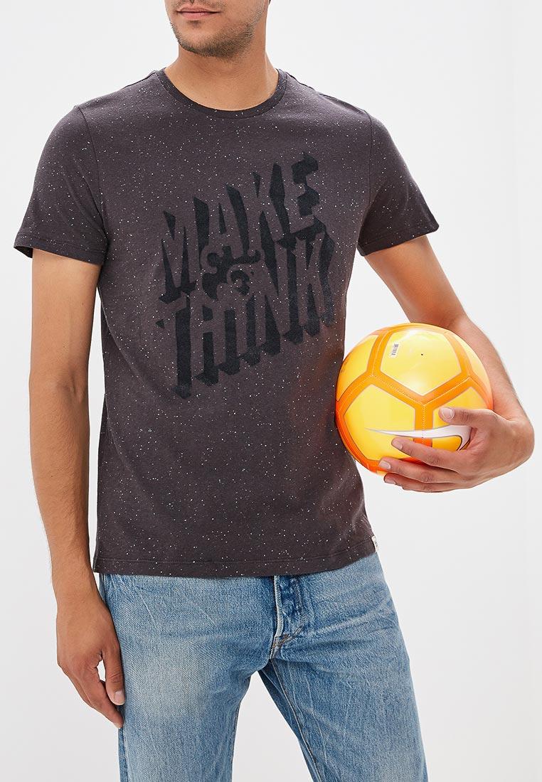 Футболка с коротким рукавом OVS 252508