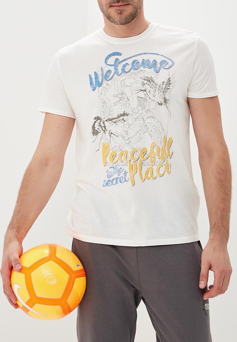 Футболка с коротким рукавом OVS 252727