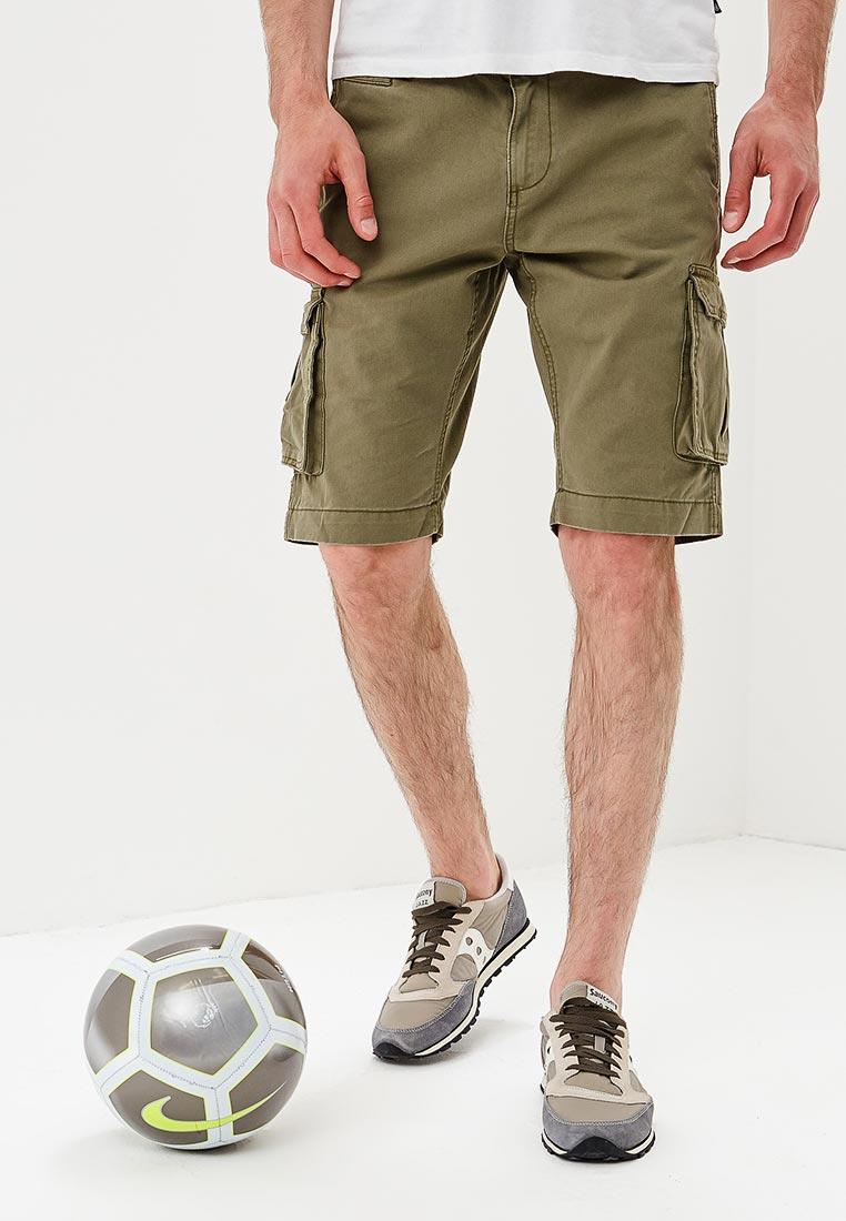 Мужские повседневные шорты OVS 4896879