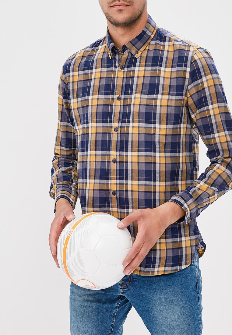 Рубашка с длинным рукавом OVS 2097813