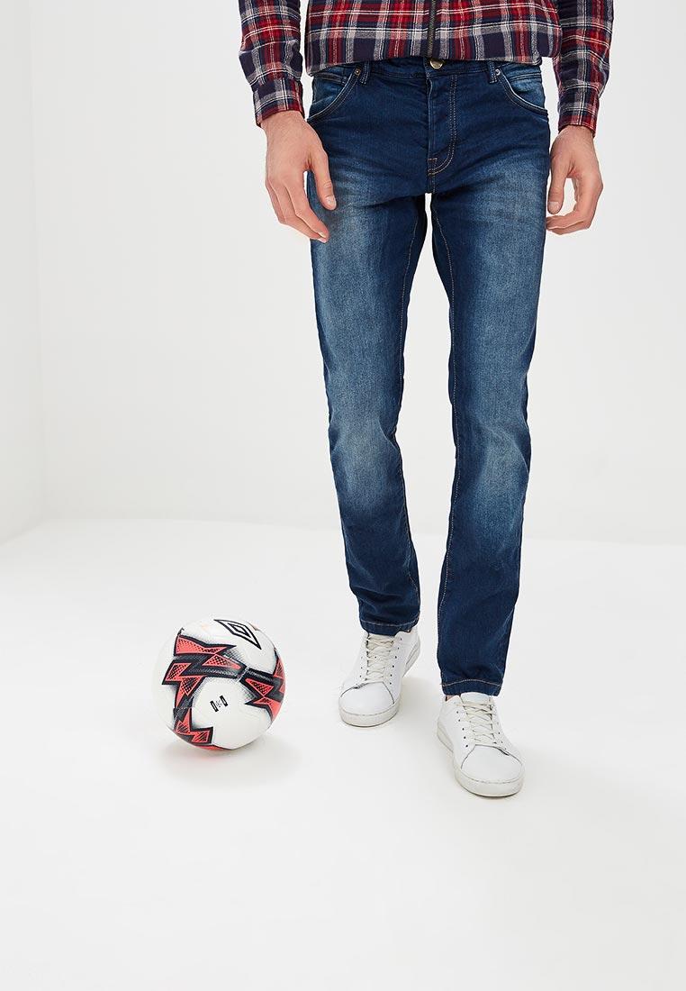 Мужские прямые джинсы OVS 8722751
