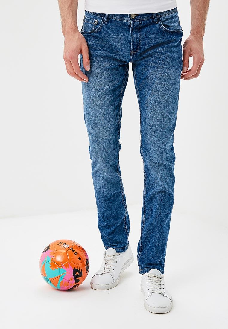 Зауженные джинсы OVS 8722815