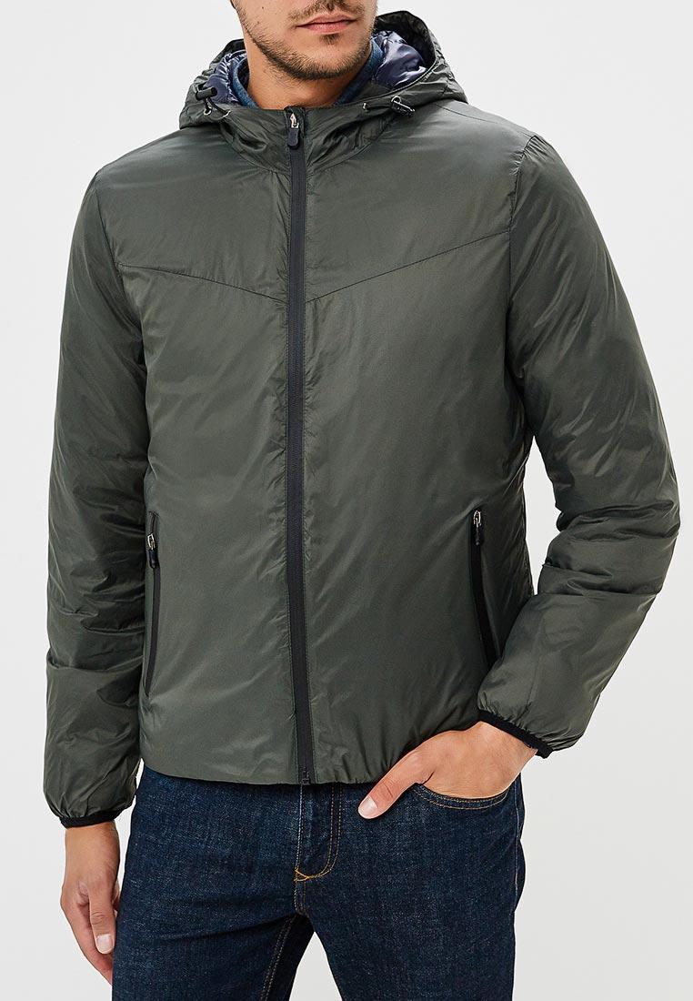 Утепленная куртка OVS 4897401