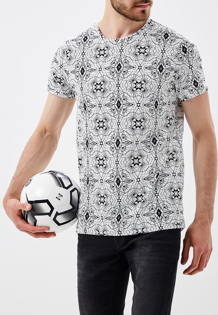 Футболка с коротким рукавом OVS 1612768