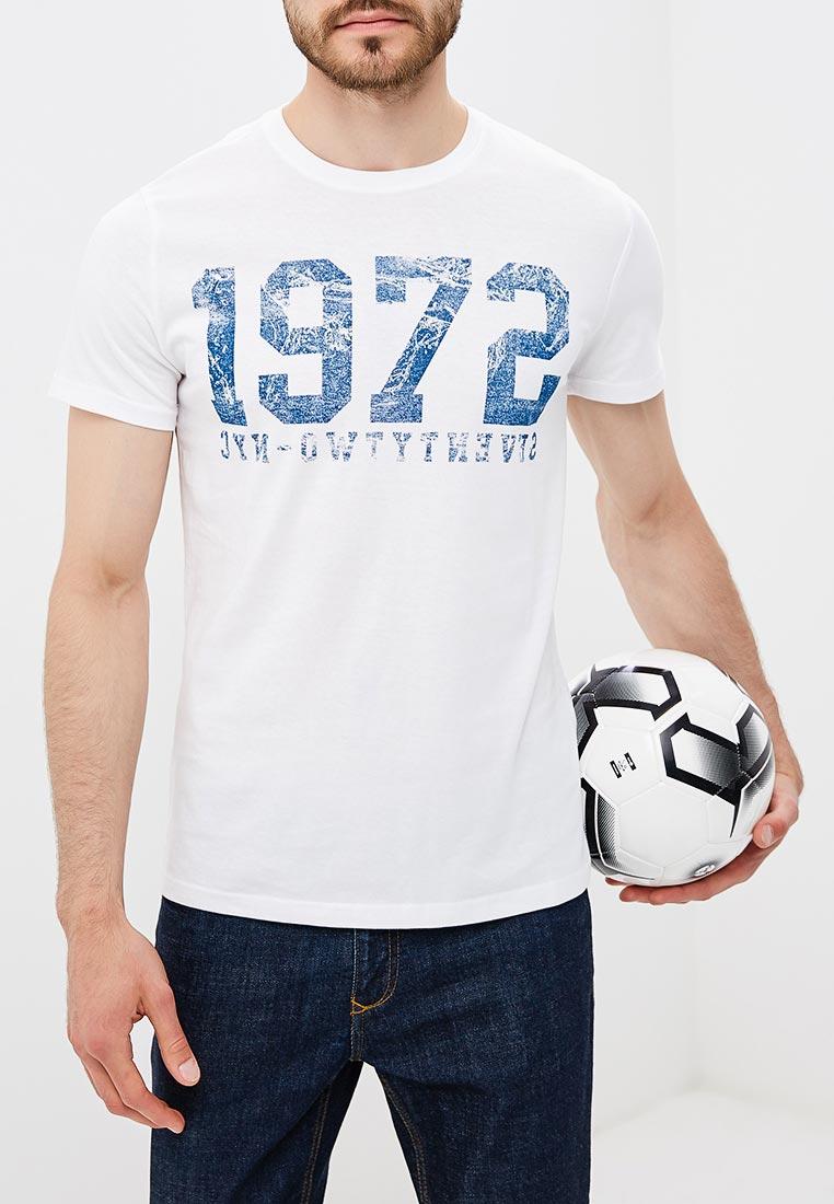 Футболка с коротким рукавом OVS 6483273