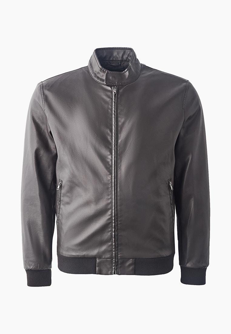 Кожаная куртка OVS 273969