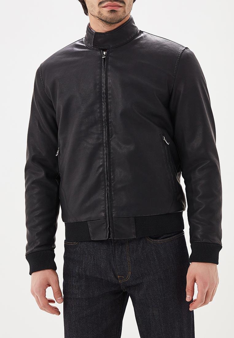 Кожаная куртка OVS 273959