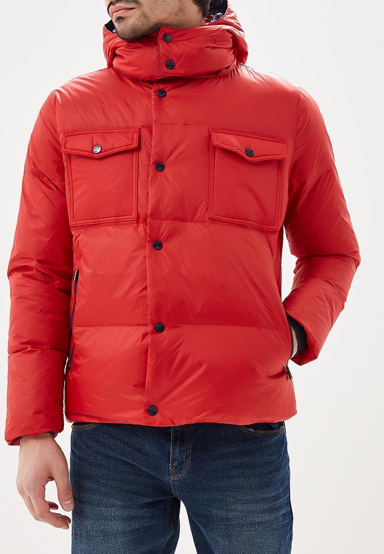 Утепленная куртка OVS 306130