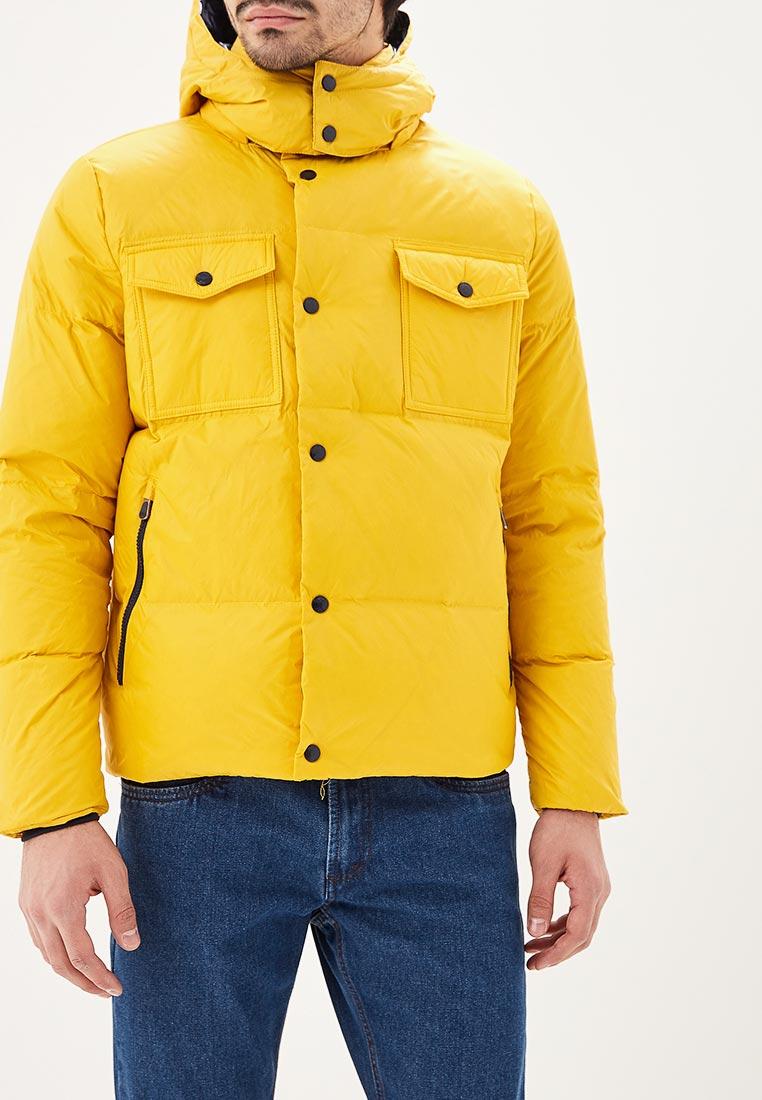 Утепленная куртка OVS 306135