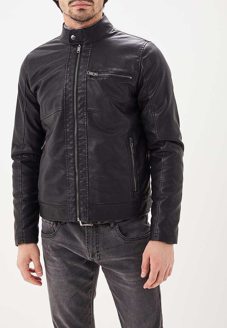 Кожаная куртка OVS 272525