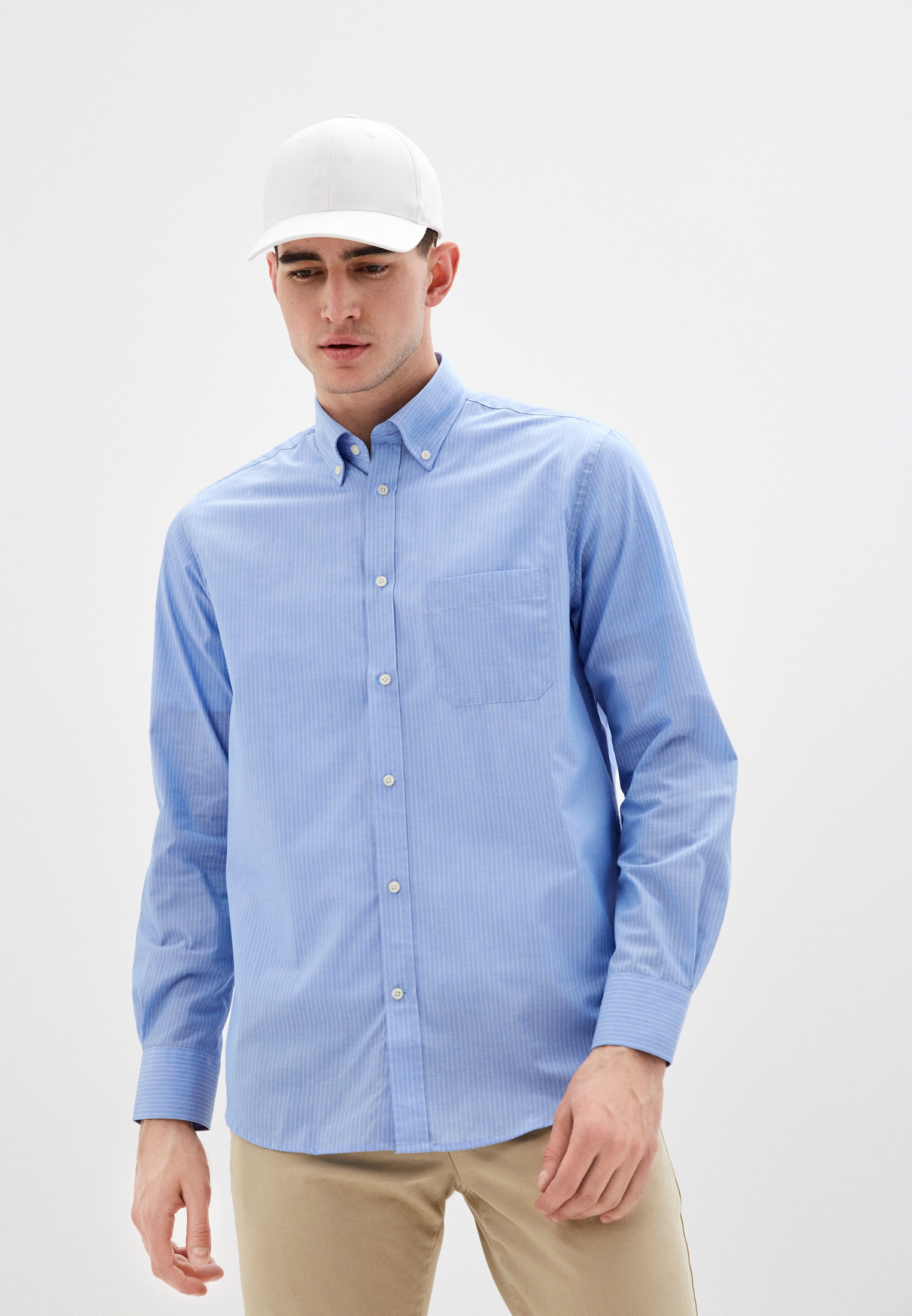 Рубашка с длинным рукавом OVS 778555