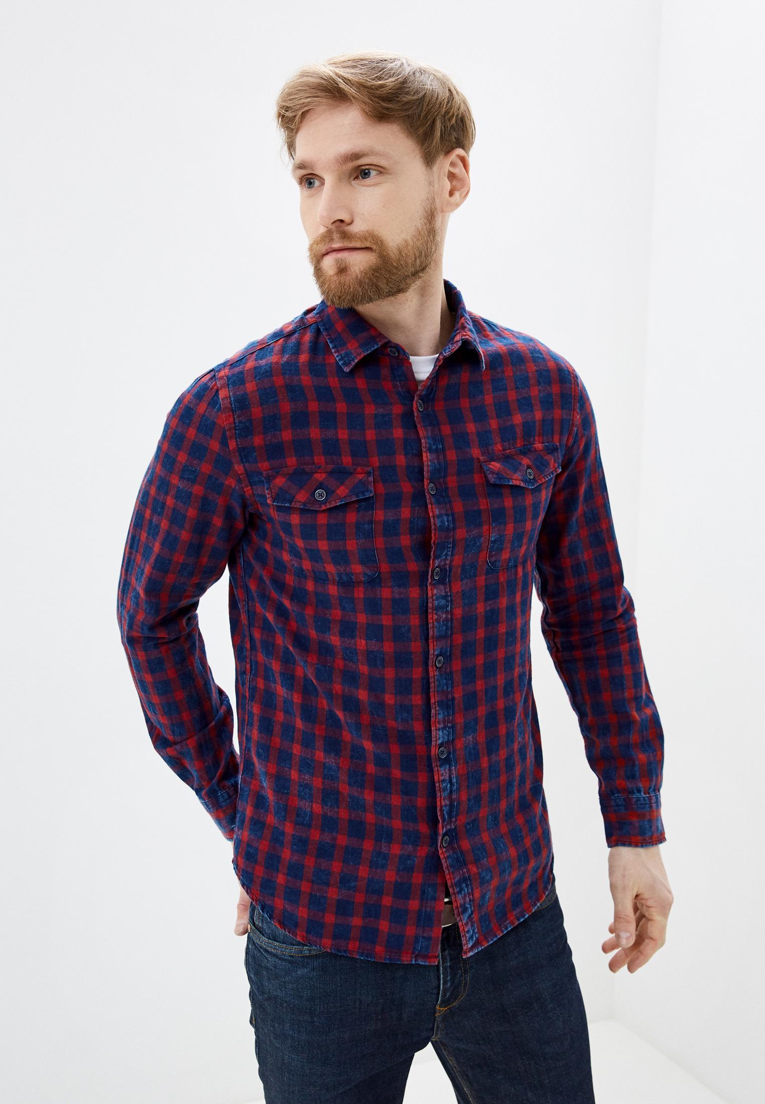 Рубашка с длинным рукавом OVS 766296