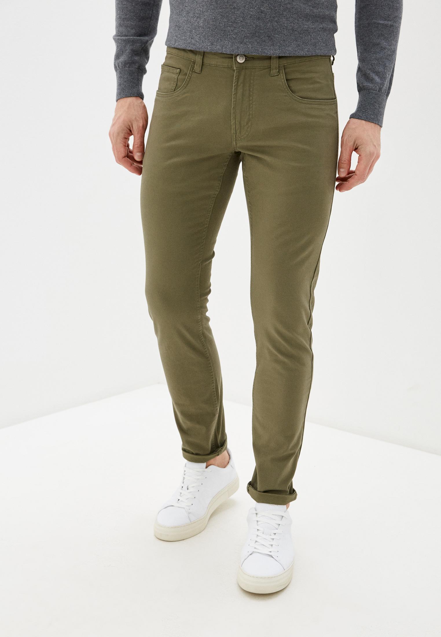 Мужские зауженные брюки OVS 758565
