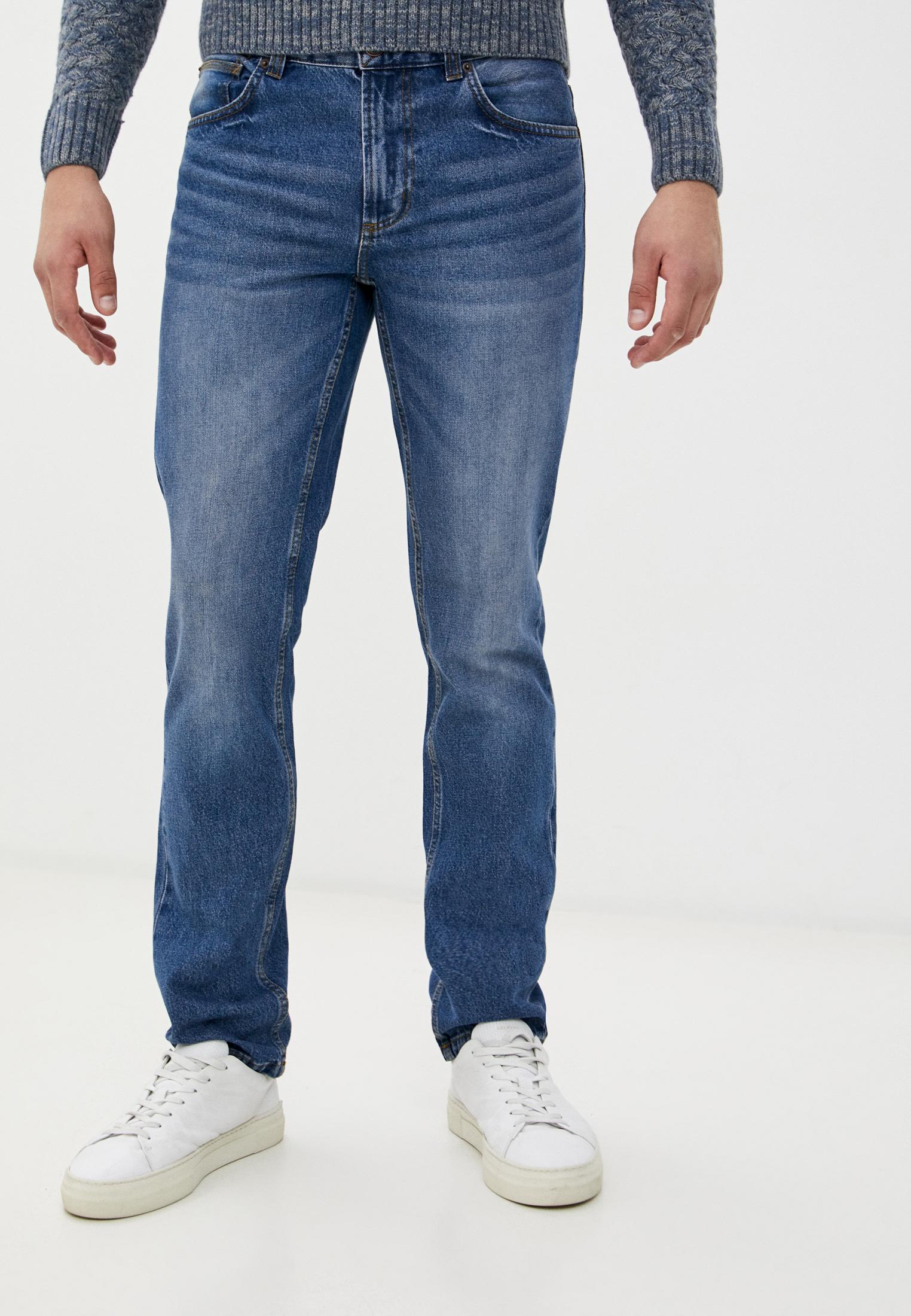 Зауженные джинсы OVS 895193