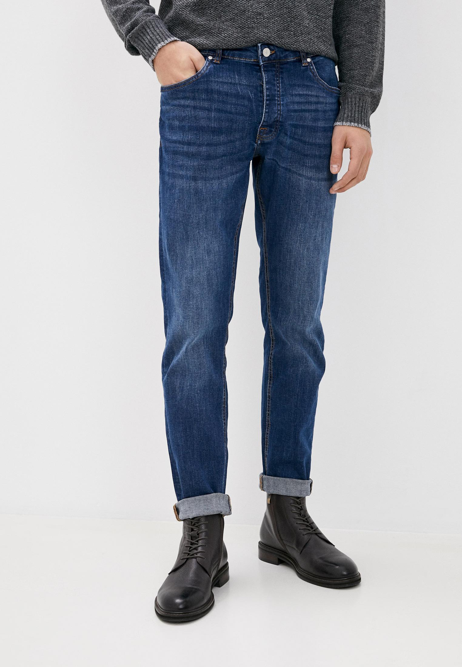 Зауженные джинсы OVS 1009631