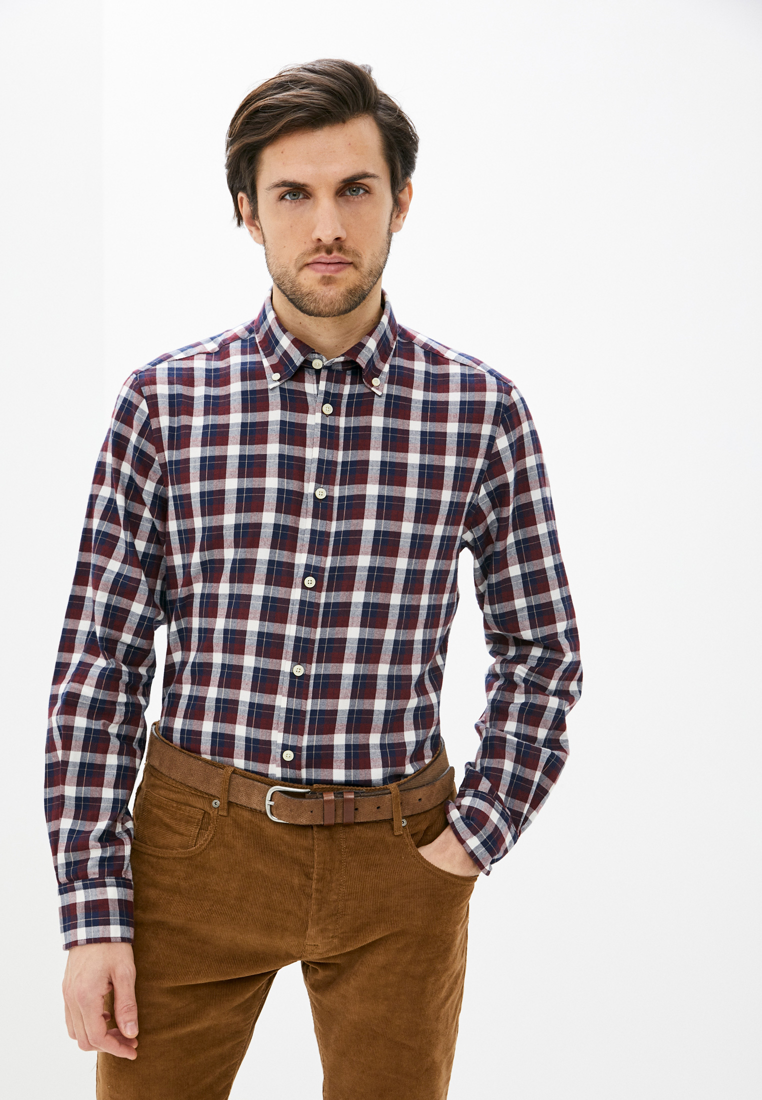 Рубашка с длинным рукавом OVS 944227