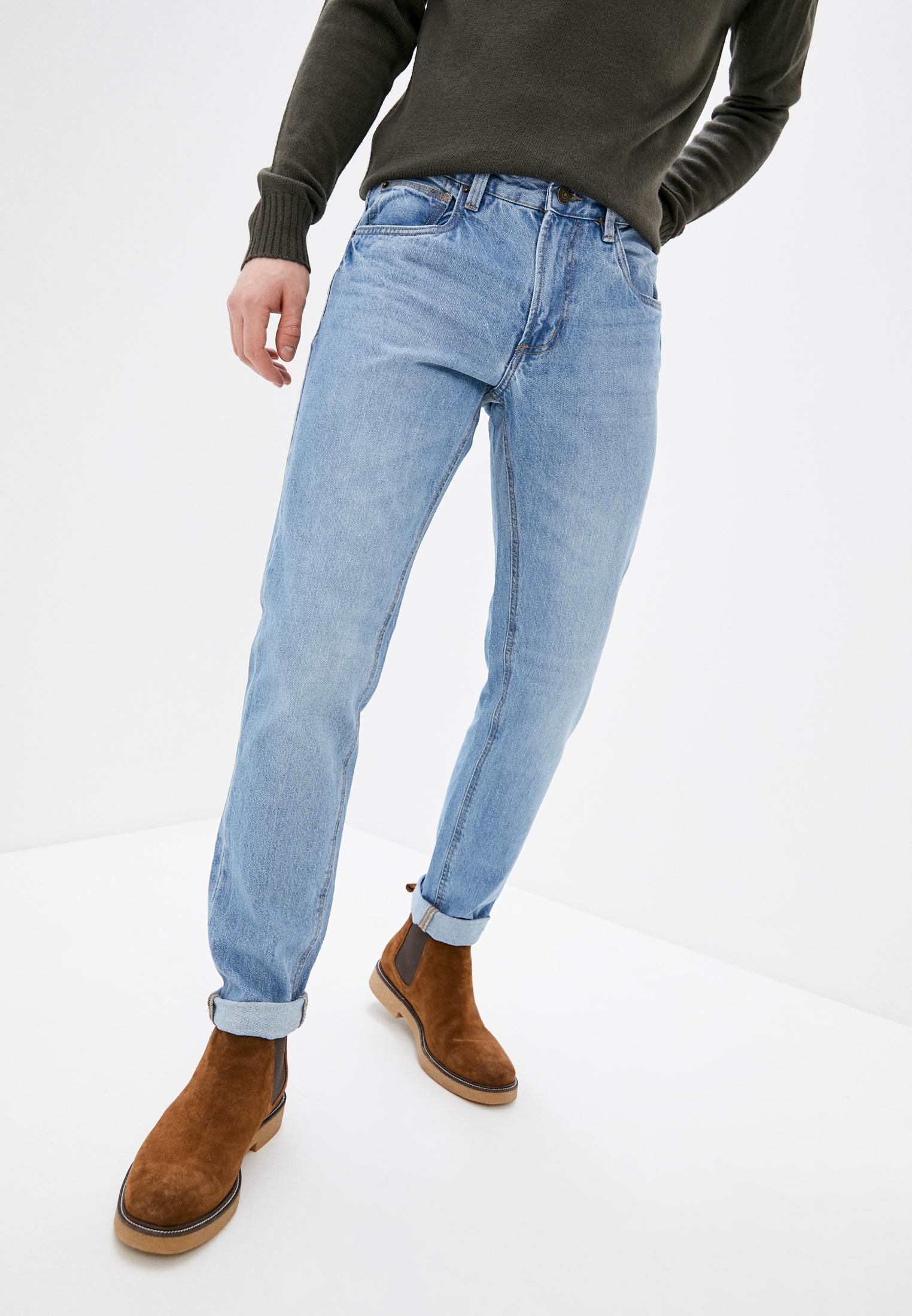 Зауженные джинсы OVS 1068204