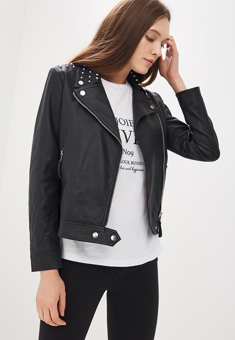 Кожаная куртка OVS 180828