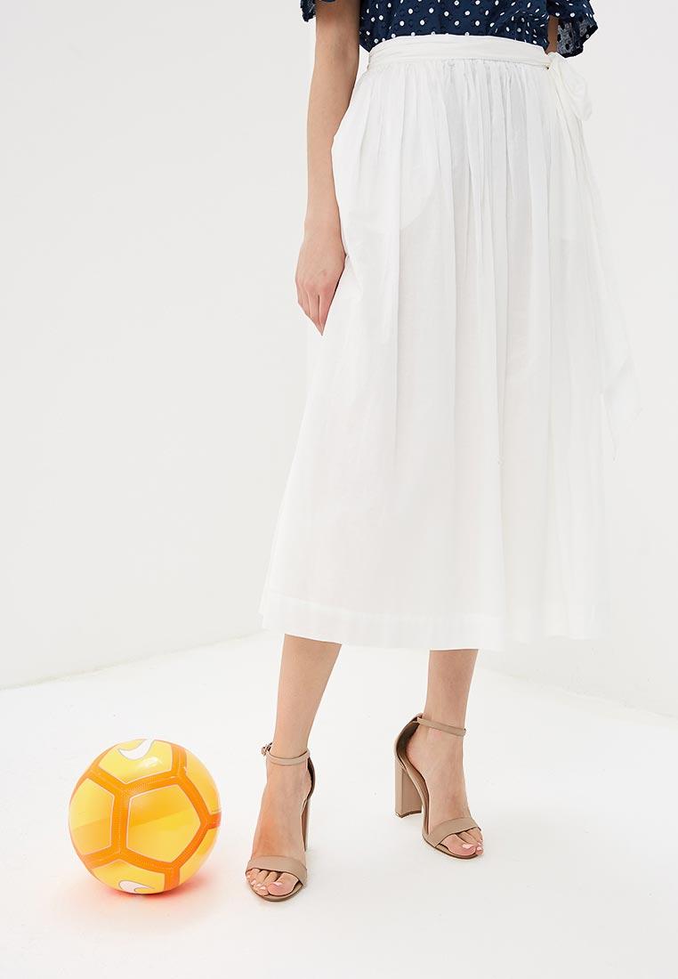 Широкая юбка OVS 255283