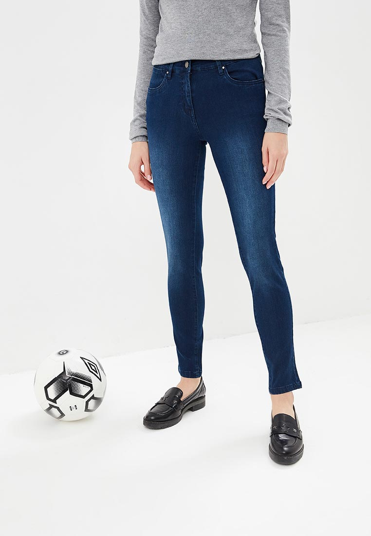 Зауженные джинсы OVS 8778085
