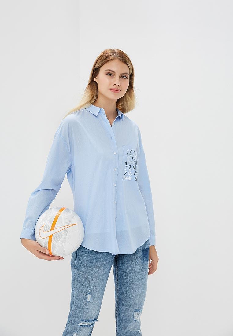 Женские рубашки с длинным рукавом OVS 100235