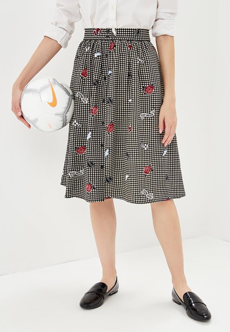 Широкая юбка OVS 6347760