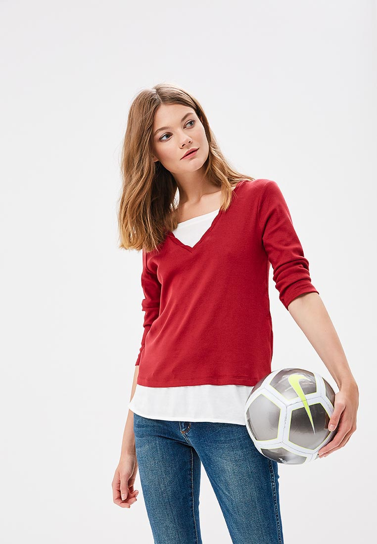 Футболка с длинным рукавом OVS 4816984
