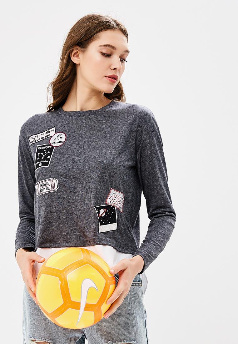 Футболка с длинным рукавом OVS 9364950