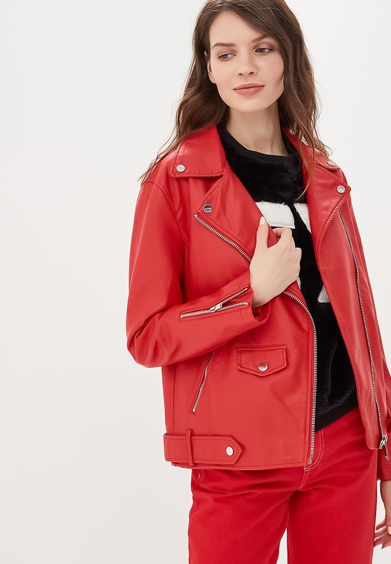 Кожаная куртка OVS 279113