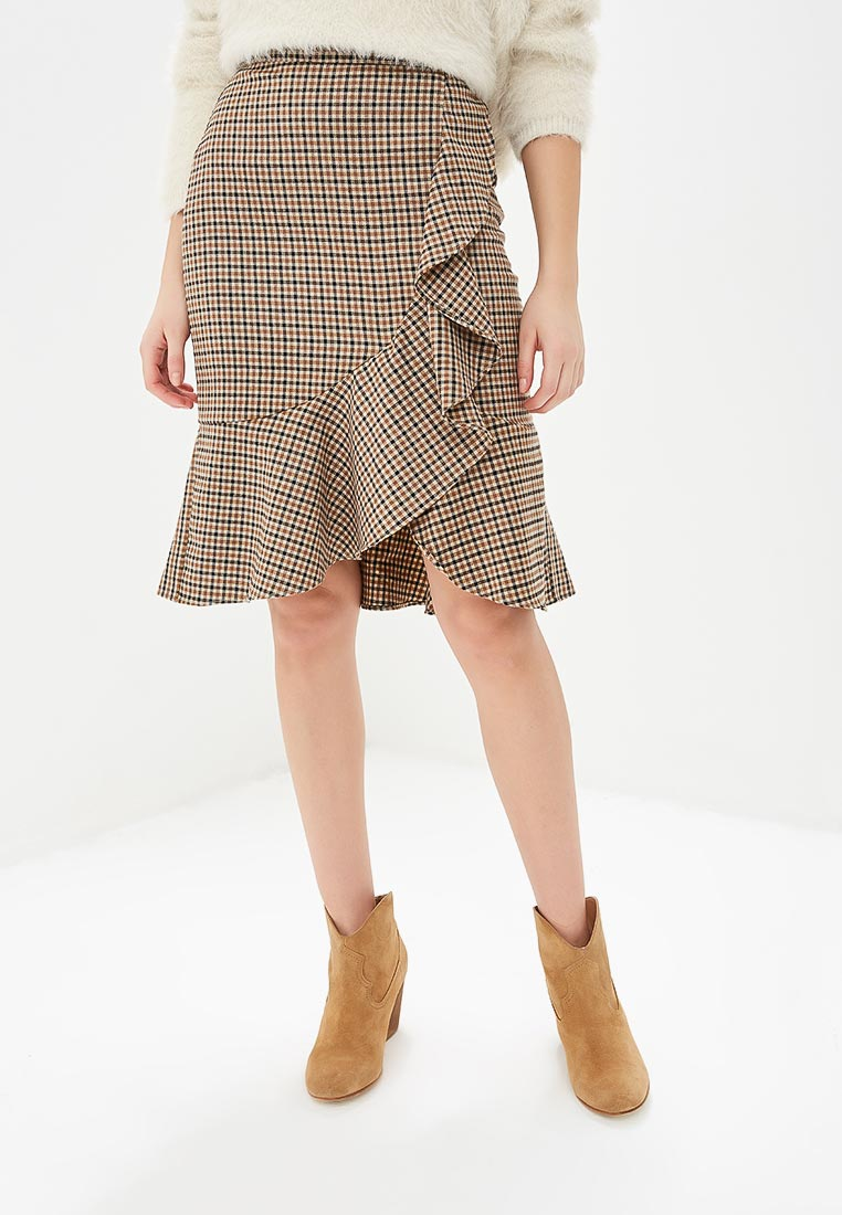 Широкая юбка OVS 338382