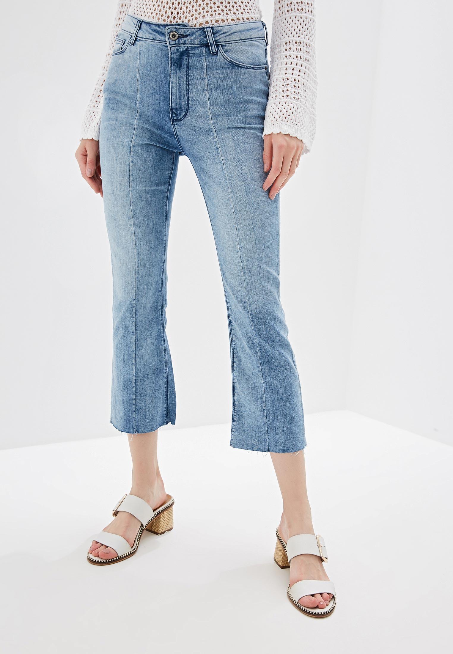Прямые джинсы OVS 479656