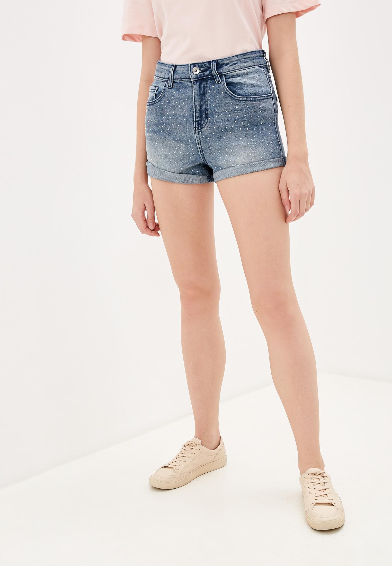 Женские джинсовые шорты OVS 546036