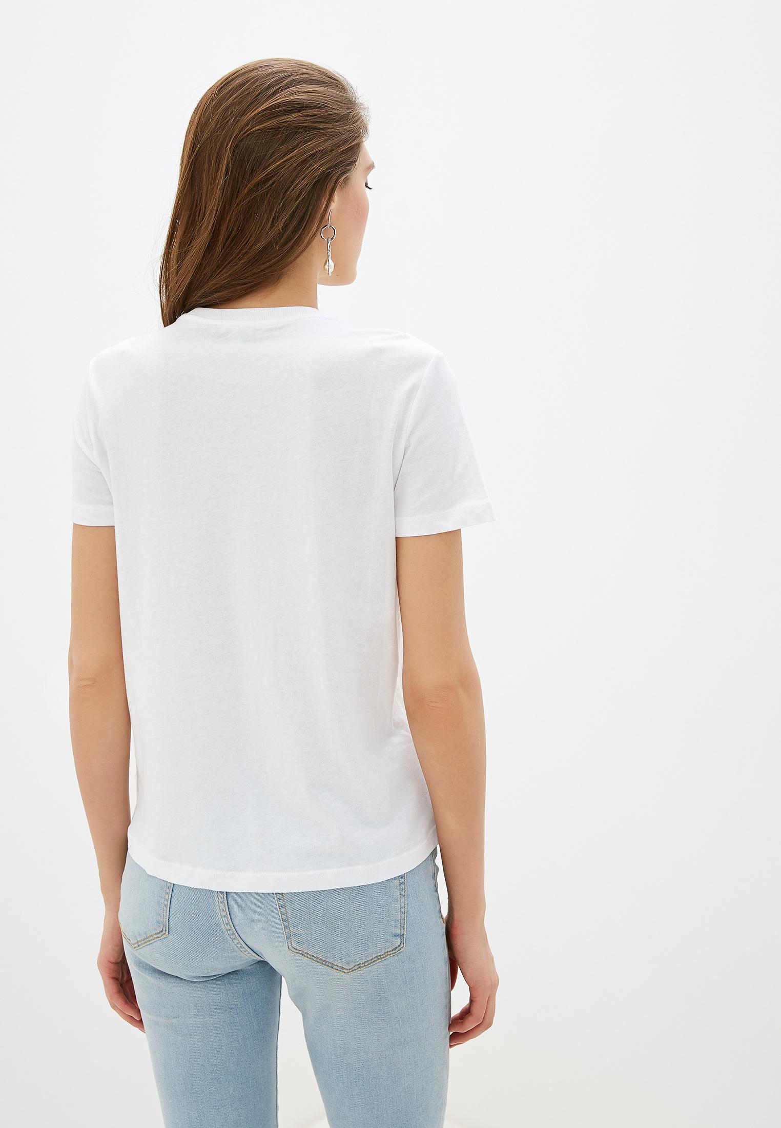 Домашняя футболка OVS 600277: изображение 3