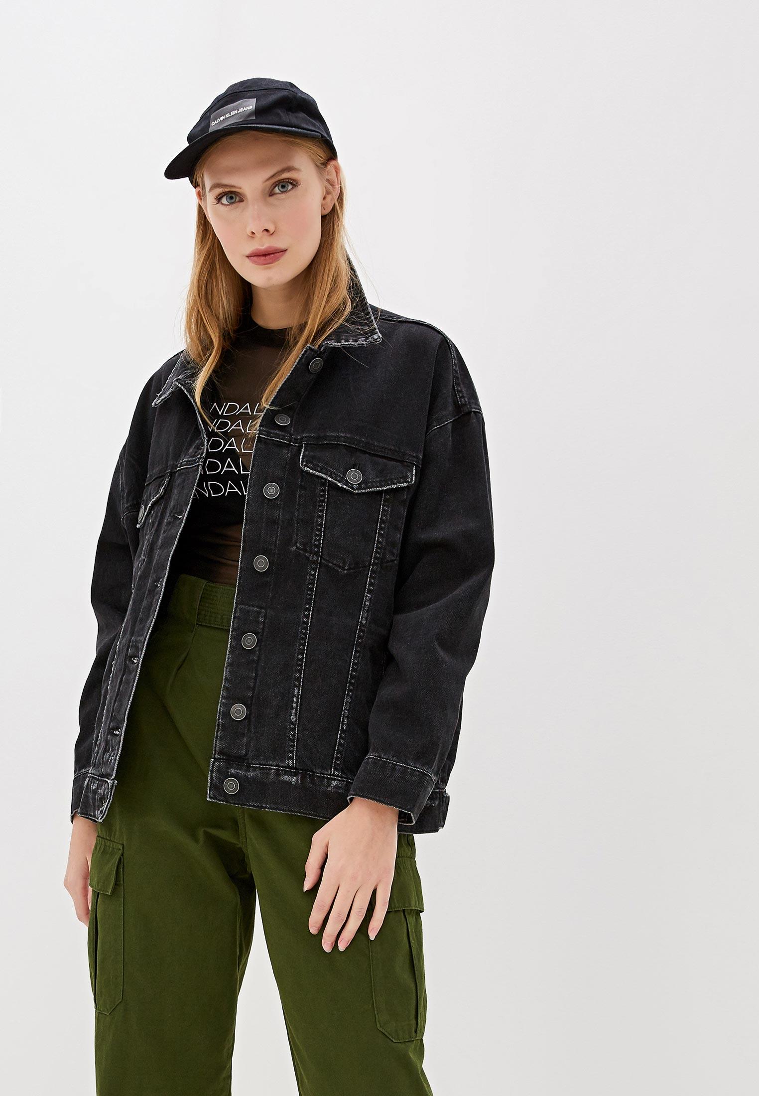 Джинсовая куртка OVS 460580