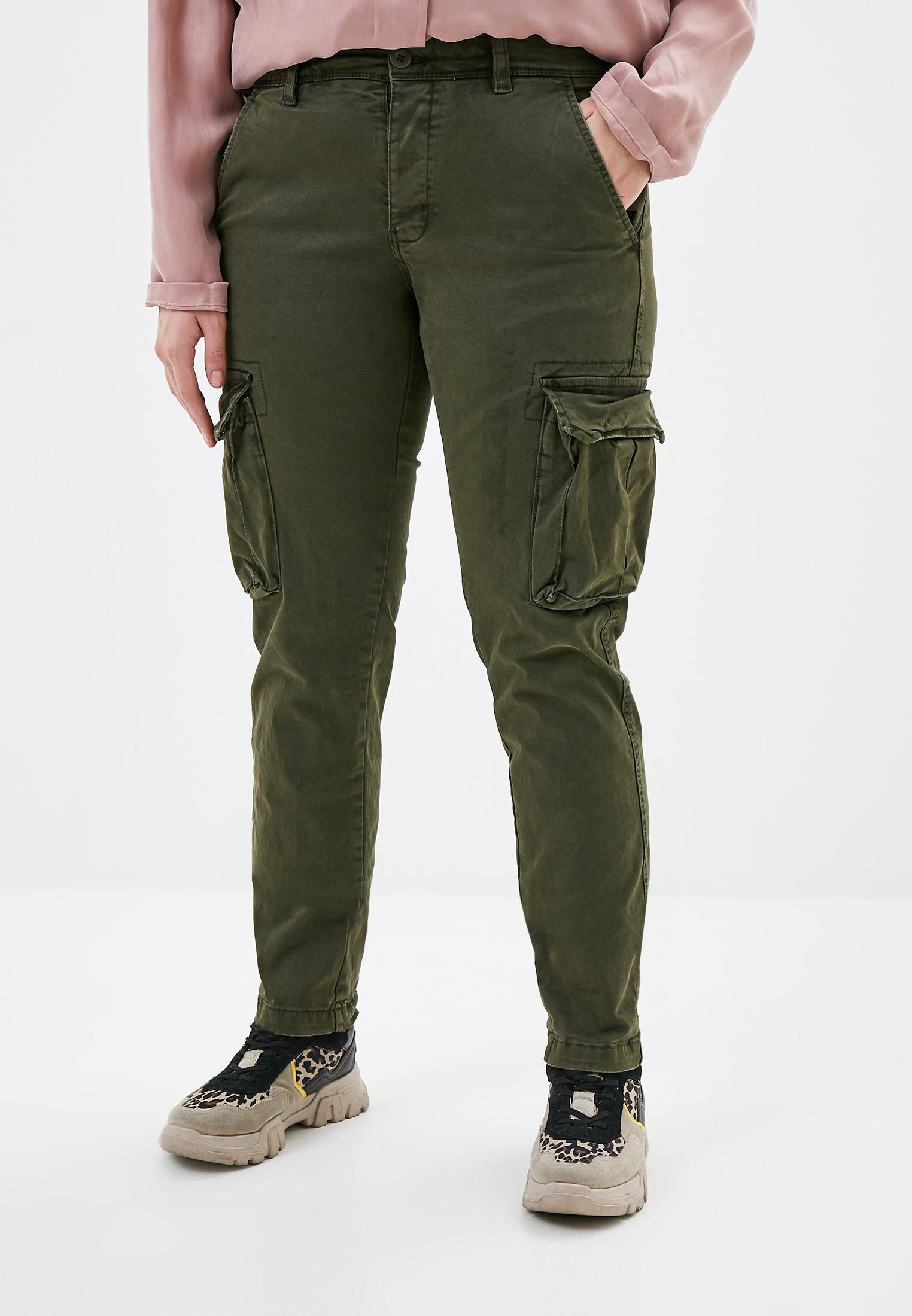 Женские зауженные брюки OVS 577767