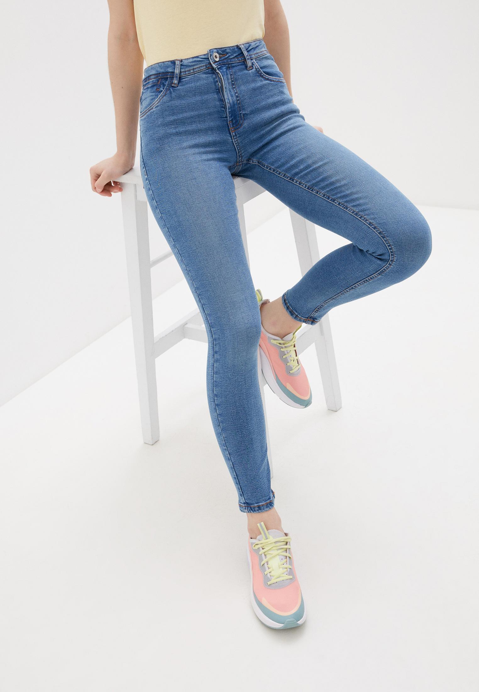 Зауженные джинсы OVS 767067