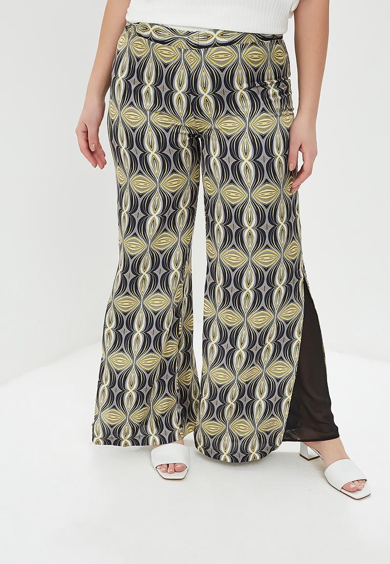 Женские широкие и расклешенные брюки Over 17U509N6