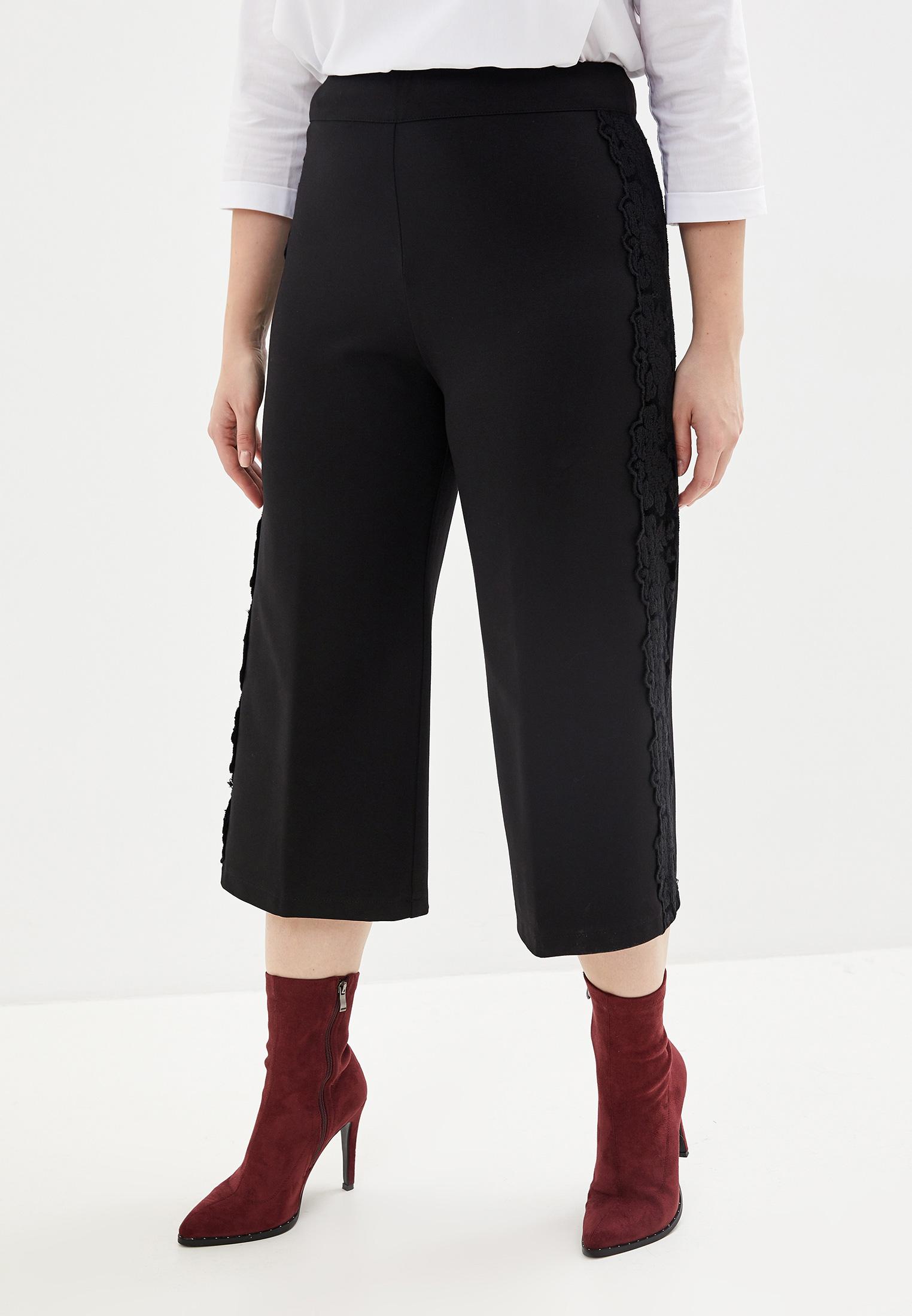 Женские широкие и расклешенные брюки Over 17V707P3