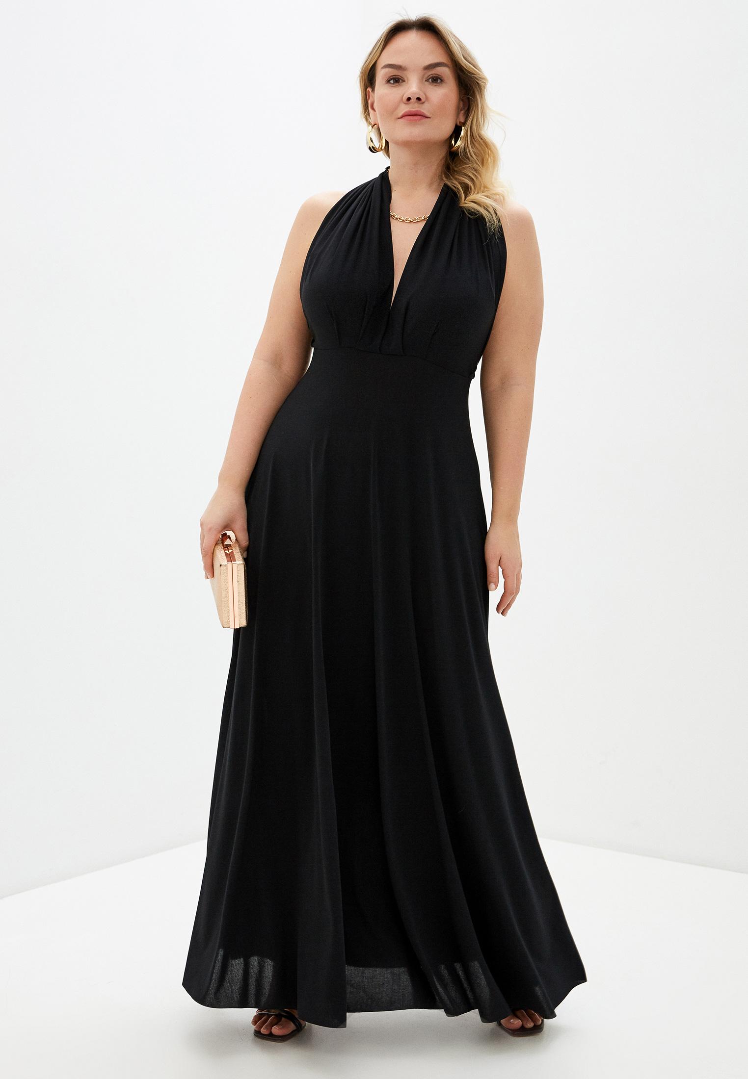 Вечернее / коктейльное платье Over 17Z932Z11