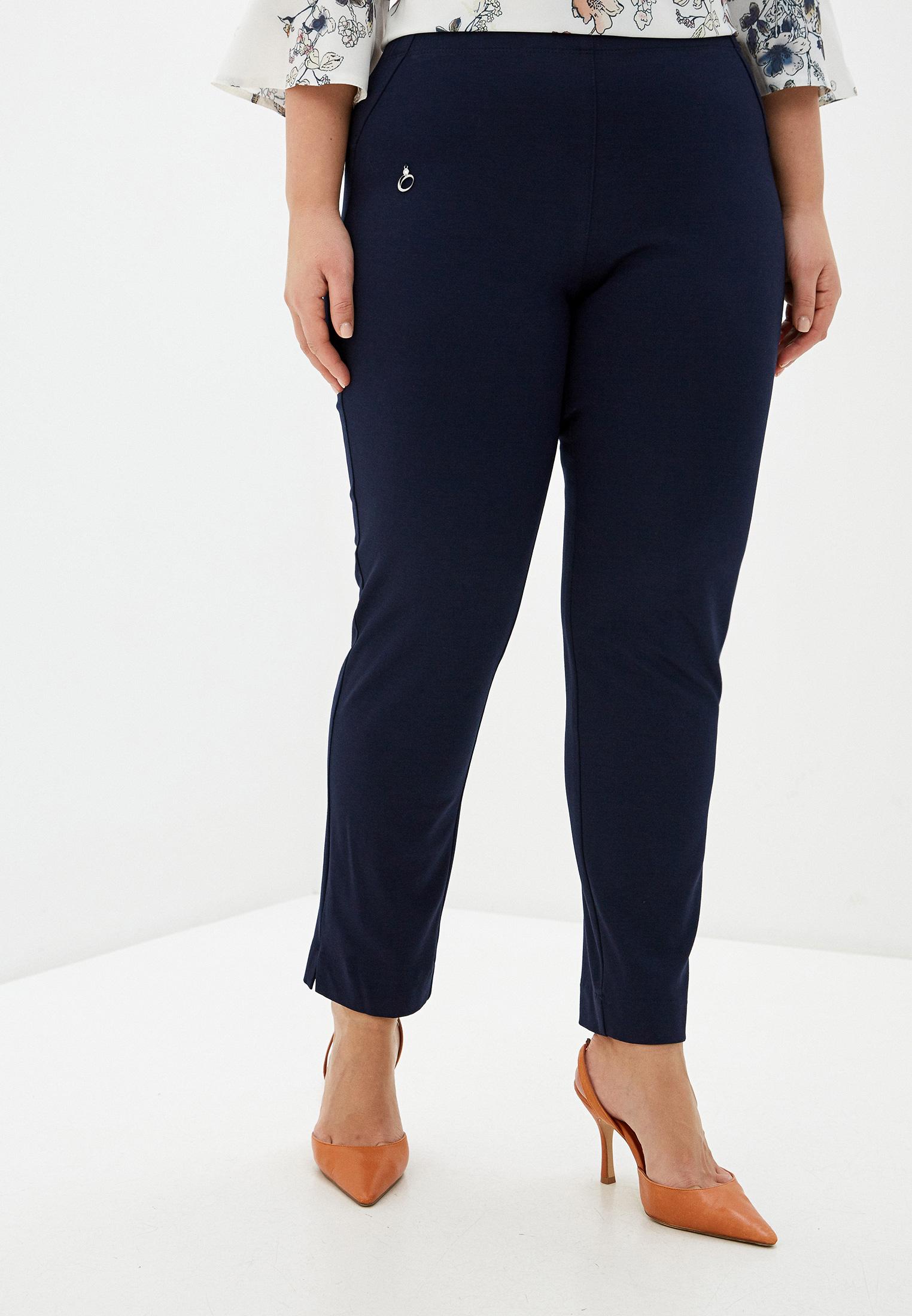 Женские прямые брюки Over 17L137Z3