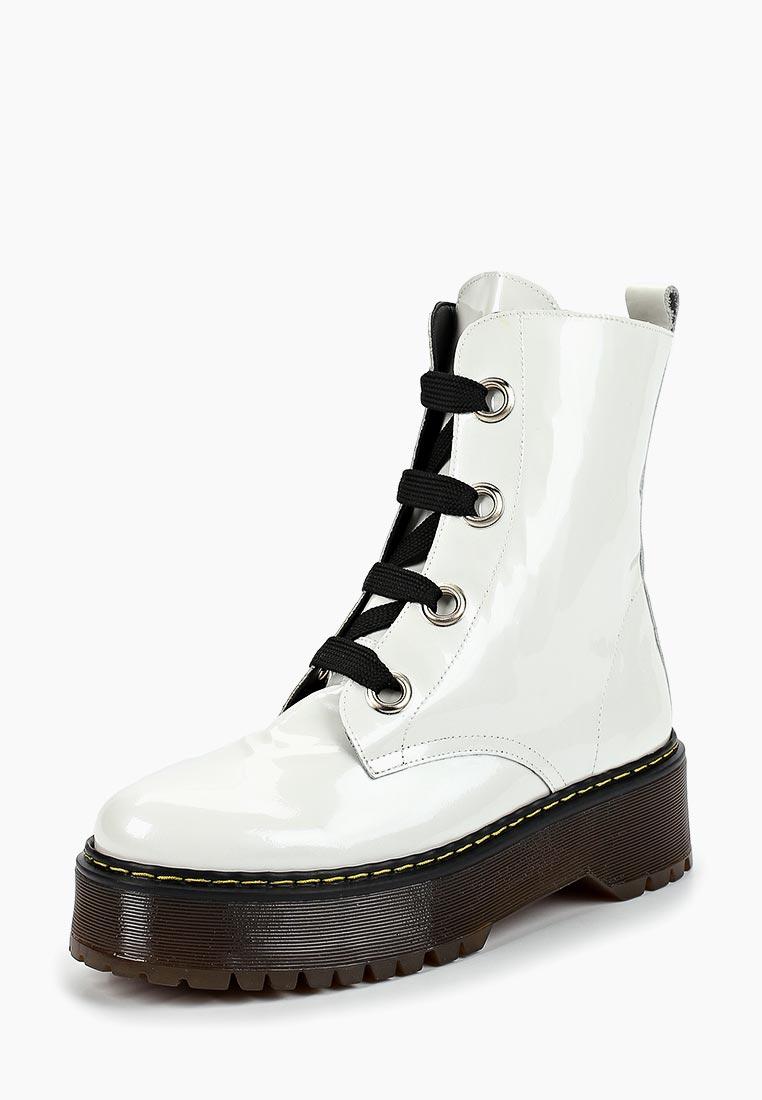 Женские ботинки Oxigeno 2111